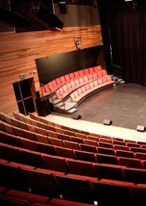 bijlmerpark-theater