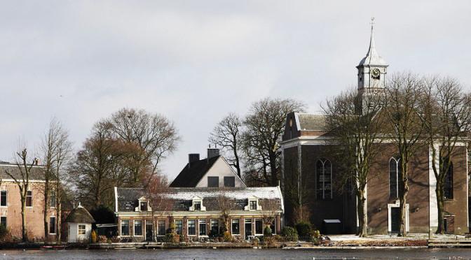 Monumenten Ouder-Amstel