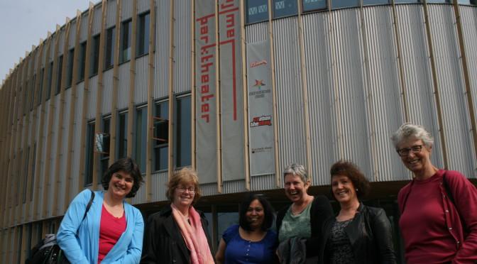 CPOA bezoekt Bijlmer Theater