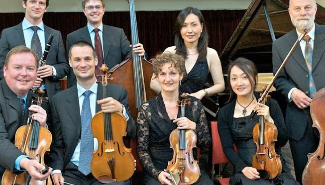 Uriël Ensemble openingsconcert