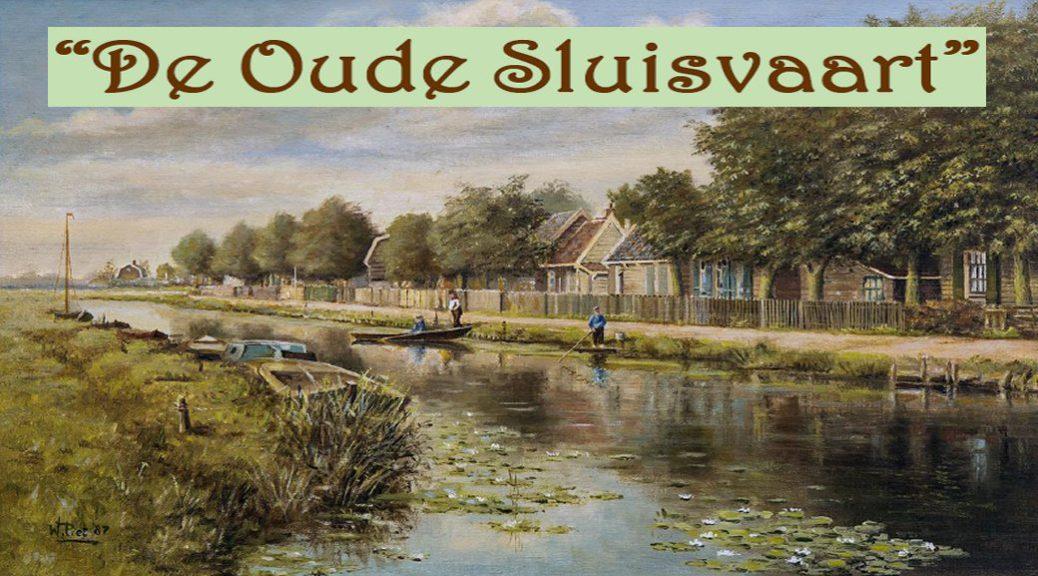 Oude Sluisvaart