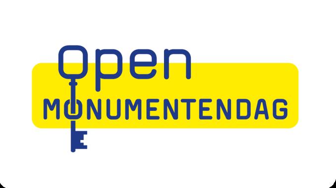 open monumentendag 2018 Gemaal ronde Hoep