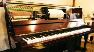 honderd jaar jazzpiano
