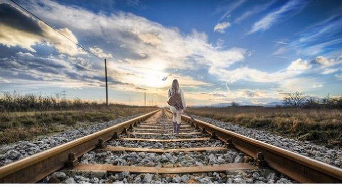 De trein in de muziek