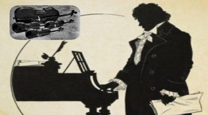 kamermuziek voor strijkers